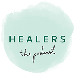 Kristen S James interviewed on HEALERS podcast, Season 3 Episdode 4, Click to listen on iTunes!